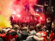 Nieuws gemist? Deventer geniet na van volksfeest en de politie in Zwolle maakt een flinke fout. Dit en meer in jouw overzicht