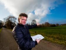 Klarenbekers niet blij met plan voor fietspad naar Apeldoorn: 'Probleem wordt alleen maar groter'