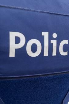 Le quartier du Triangle à Charleroi bouclé par la police ce mardi
