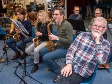 Stedelijke Harmonie hervindt enthousiasme voor orkestmuziek