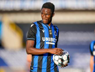 Record voor Club Brugge, maar de duurste uitgaande transfer is Kossounou niet