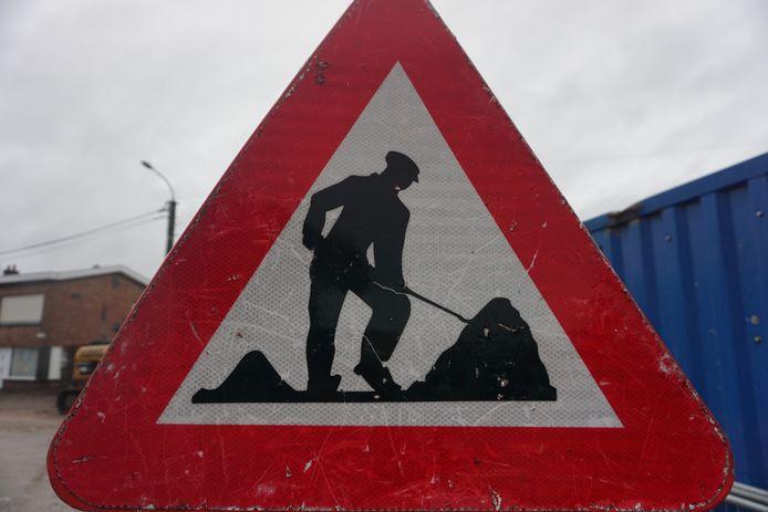 Ondanks de werken wordt er weinig verkeerhinder verwacht op de Taunusweg.