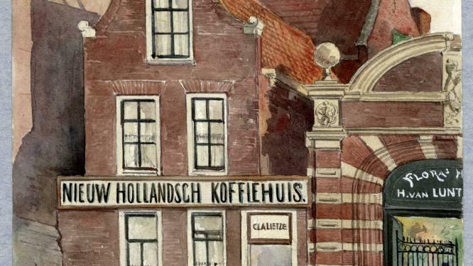 Hoe een 23-jarige tuinarchitect in 1803 de verborgen parel Flora's Hof begon