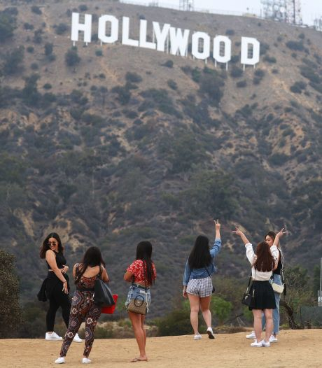 Staking in Hollywood afgewend na deal met producenten