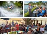 Kabelskibaan, beachclub of binnenspeeltuin: er zijn volop ideeën voor Geffense Plas