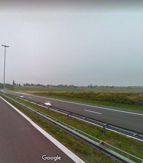 RN54: Charleroi fait pression sur le gouvernement wallon