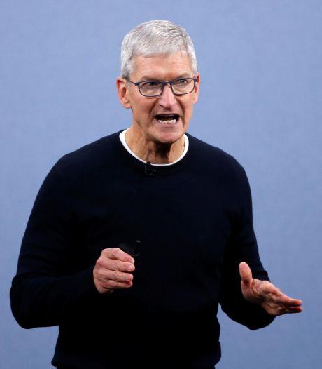 LIVE | Apple presenteert snellere, slimmere Apple TV tijdens groot evenement