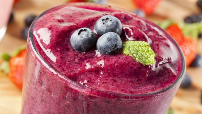 Stiekeme dikmakers: zo hou je smoothies gezond