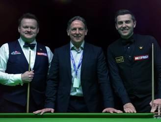 Waarom ook België triomfeert op het WK snooker: coach van zowel winnaar Selby als finalist Murphy is 'West-Vlaming'