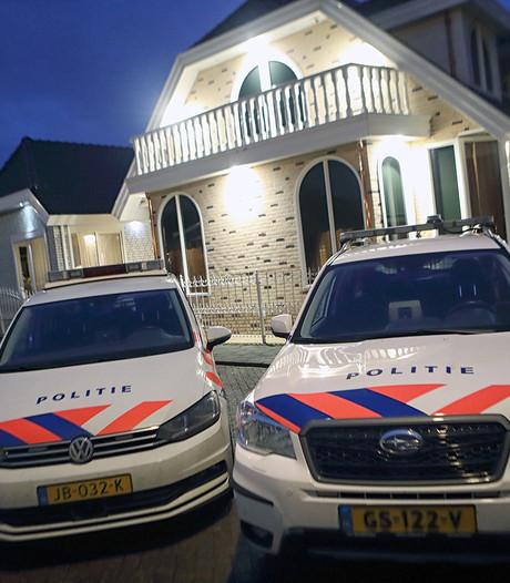 Politie houdt ook vrouw Klaas Otto aan in Bergen op Zoom