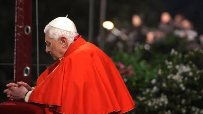 """""""Aanvallen op pedofiele priesters is als jodenhaat"""""""