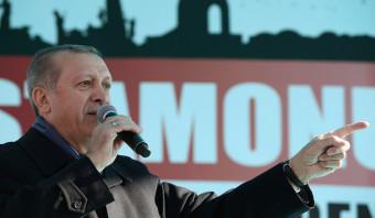 Europees Parlement doet Turkse 'propagandakrant' in de ban