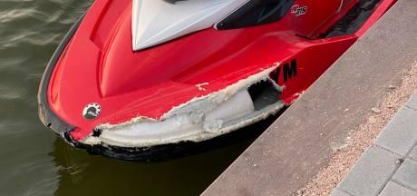 Wordt het komende zomer gevaarlijk op 't water door pijlsnelle jetski's en speedboten?