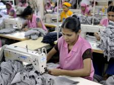 'Keerpunt': 4 miljoen textielarbeiders beschermd door overeenkomst
