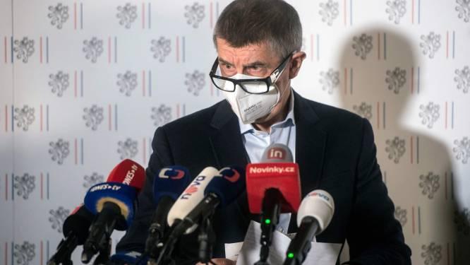 Tsjechië wijst 18 Russische diplomaten uit wegens spionage