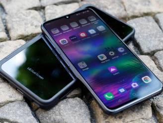 """""""LG is gestopt met het produceren van smartphones"""""""