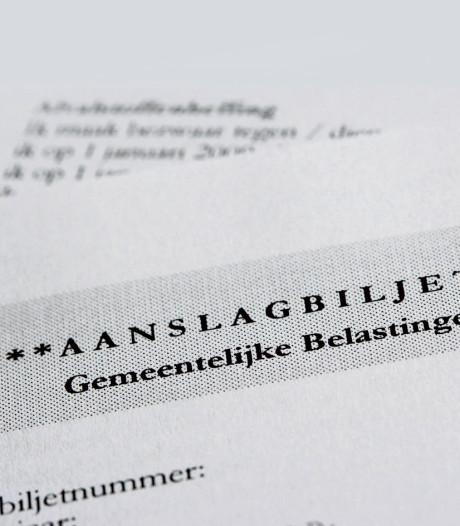 Belastingverhoging is helemaal niet nodig, menen SGP en VVD in Kampen