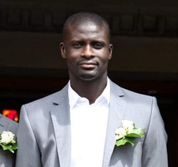 Mbaye Wade