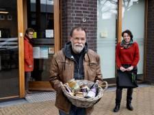 Nieuw in Helenaveen: boodschappen en medicijnen aan huis