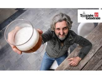 """Waar drinkt muzikant Joost Noyelle zaterdag zijn eerste pintje? """"Het wordt wellicht een streekbiertje in Kaffee Bazaar"""""""