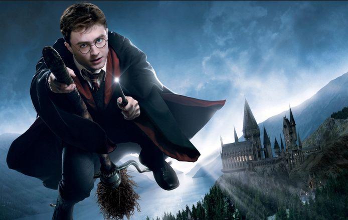 Harry Potter - illustration