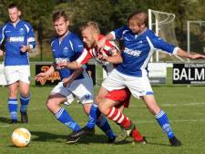 Lepelstraatse Boys kiest voor zaterdagvoetbal