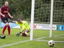 Lees hier het wedstrijdverslag van uw amateurclub van afgelopen weekend