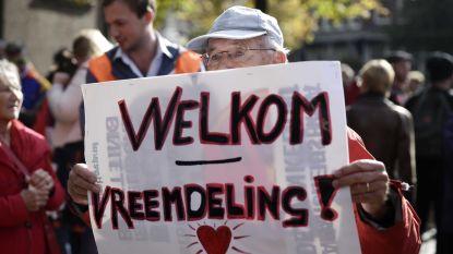 """Europese waakhond waarschuwt: """"Voortdurende toename van xenofobie en hatespeech"""""""
