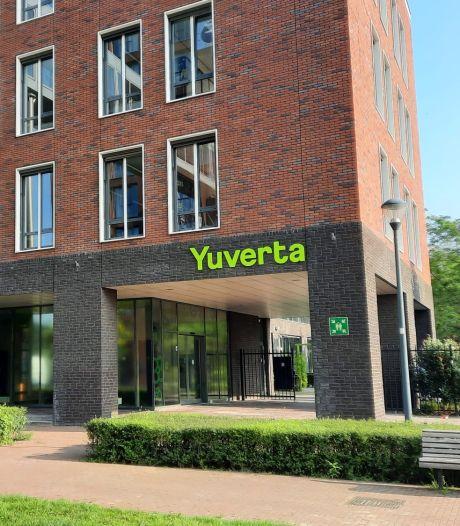 Helicon na grote fusie groenscholen verder als Yuverta