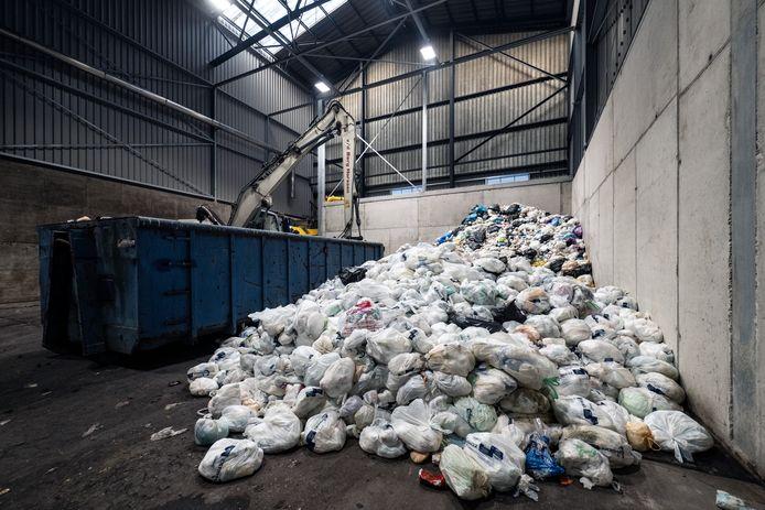 Afvalenergiecentrale ARN in Nijmegen kan straks nog meer babyluiers en incontinentiemateriaal gaan recyclen. Daardoor kan ook het luierafval uit West Betuwe per 2022 apart worden ingezameld.