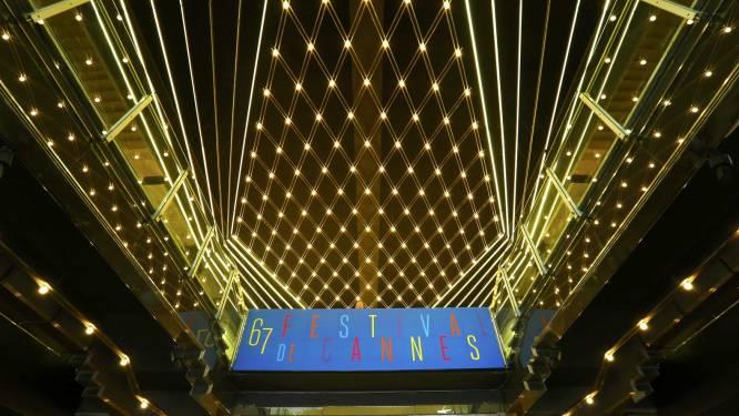 Veel Belgische, weinig Vlaamse inbreng op Filmfestival van Cannes