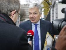 """La Belgique en faveur d'un Etat palestinien """"depuis très longtemps"""""""