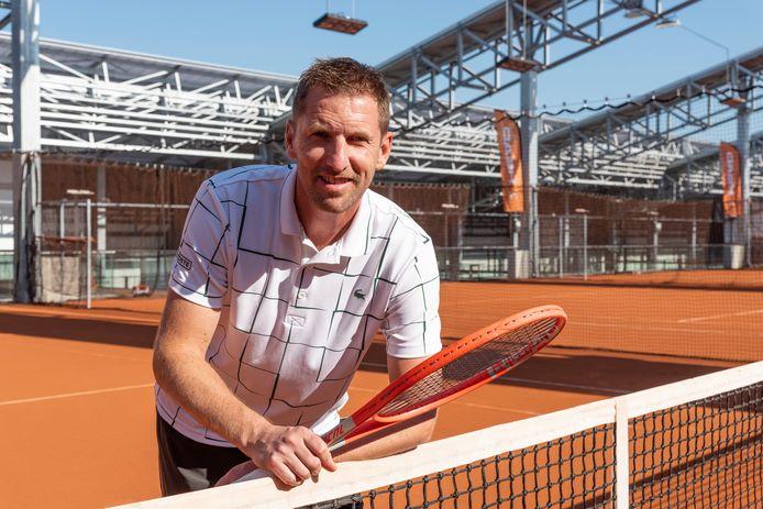 """Ondernemer Mike van Vugt viert de 1e verjaardag van sporttempel ZUITNL: ,,Er was veel onzekerheid. Maar ik heb altijd geloofd in het concept."""""""