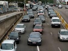 Le nombre d'accidents graves sur les routes augmente lors des canicules