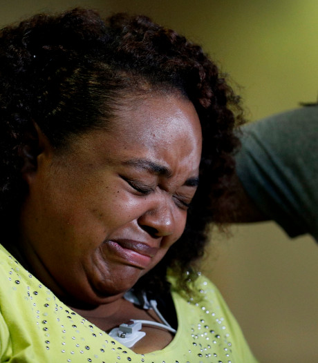 Moeder verliest negen familieleden door drama met rondvaartboot VS