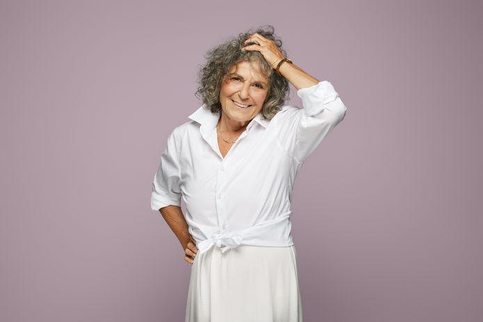 Yvonne Kroonenberg.