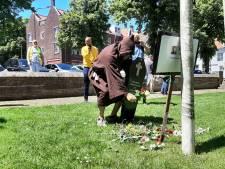 'Het evenwicht is zoek': demonstratie tegen coronabeperkingen in Middelburg