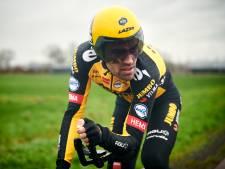Het tweede wielerleven van Tom Dumoulin: start in Zwitserland, goud in Tokio het grote doel