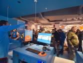 Derde Nederlandse XXL-winkel van Coolblue open: 1300 vierkante meter, 1000 producten