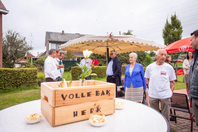 De 22ste editie van Volle Bak Herk zal in het laatste weekend van augustus plaatsvinden.