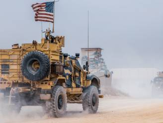 Amerikaanse troepen strijden opnieuw zij aan zij met Koerden tegen IS in Syrië