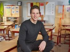 Oud-spits Erik Quekel neemt lessen uit zijn profvoetbalcarrière mee naar zijn lerarenbestaan