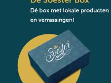 Horecaondernemers komen met kerstpakket vol Soester producten om horeca te steunen