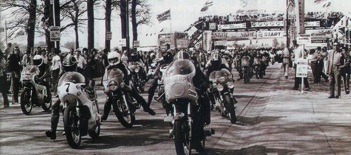 Oud Wegracer Rinus Van Kasteren 64 Overleden Sport Ednl