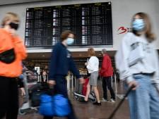 Vols vers les États-Unis au départ de Bruxelles: changement en vue pour les voyageurs