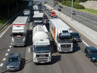 """""""België moet voor invoer kilometerheffing orde op zaken stellen"""""""