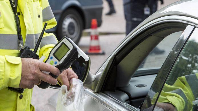 In een aantal landen in Europa is nul promille de norm als je gaat autorijden.