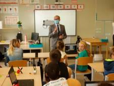 Près de 3.000 élèves testés positifs en Flandre depuis la rentrée
