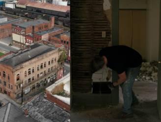 Amerikaans stadje wil nieuwe inwoners aantrekken... met huizen van 600 euro