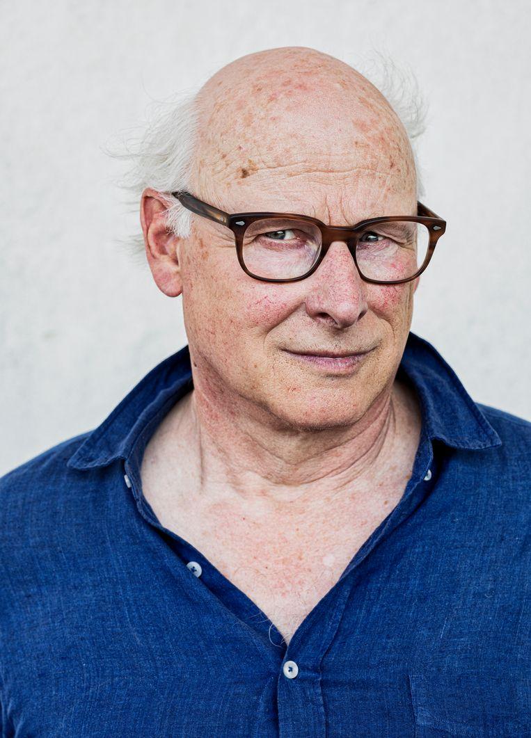 Oek de Jong. Beeld Guido Benschop / De Beeldunie